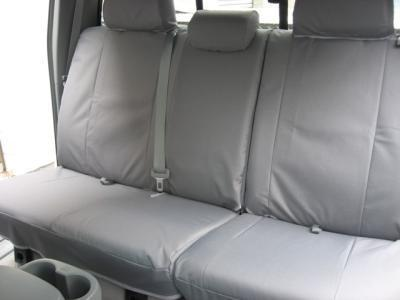 Pink Bench Seat Covers