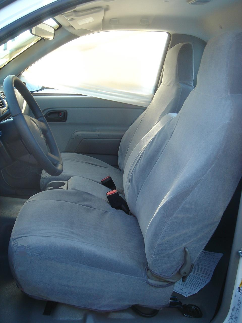 2004 2012 Chevy Colorado And Gmc Canyon Front 60 40 Split
