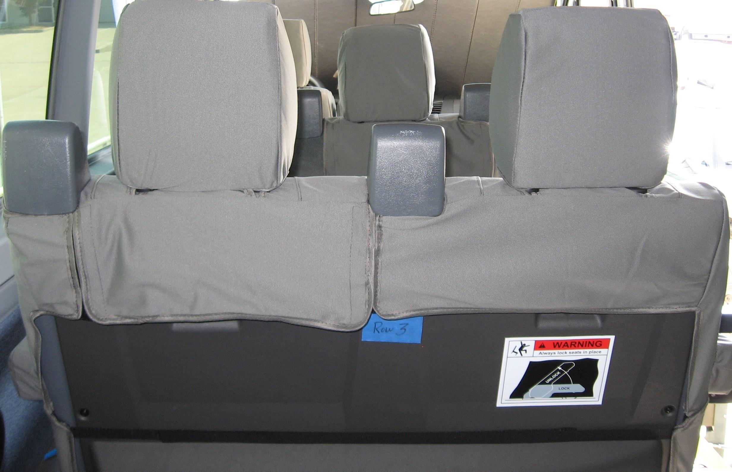 2002 2006 Dodge Sprinter Passenger Van 3rd Row 2 Passenger
