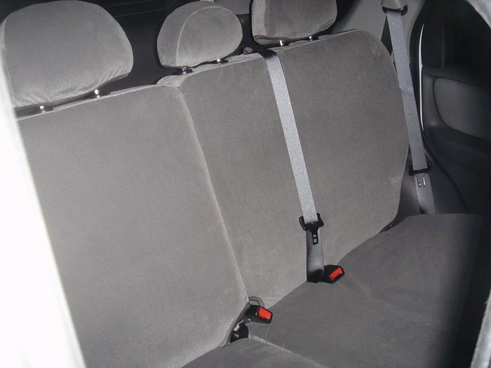 2005 2008 Ford Escape Front And Back Seat Set Front